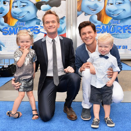 Neil Patrick Harris Named His Son After Gideon Rubin—Who Else Does the Actor Collect?