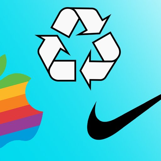 The $35 Swoosh: The Stories Behind 11 of the Most Iconic Logos