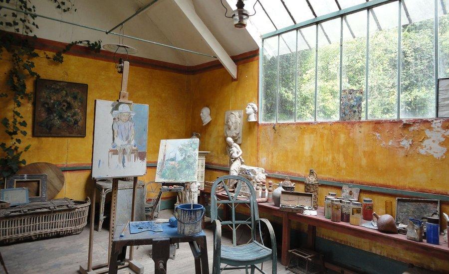 11 Art Studio Hacks That Will Save You Money Art For