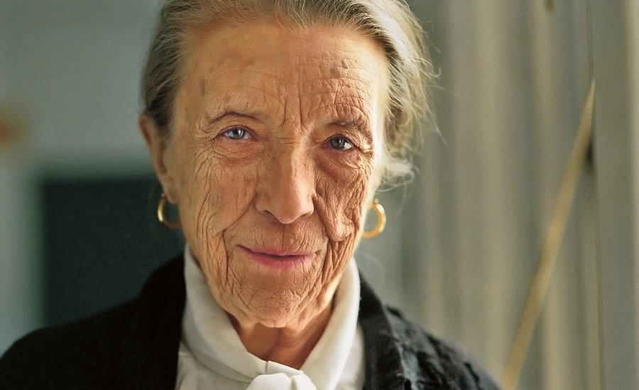 """I Don't Need an Interview to Clarify My Thoughts"": An Interview with Louise Bourgeois"