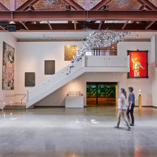 Destination: Louisville, Kentucky—An Art-Lover's Guide