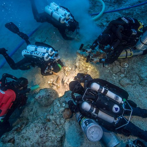 Shipwrecks, Mummies, and Spoils: How (Almost) 6 Ancient Masterpieces Were Discovered Accidentally