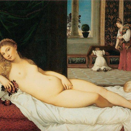 Nude erotic Magic Nudes