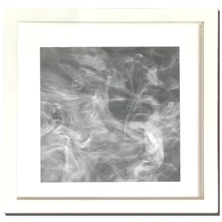 From the Series My Ghost (Smoke). AF#957 art for sale