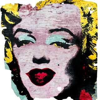 Marilyn, 1967 (Arvidsjaur Nordic Raw Edit 031B) art for sale