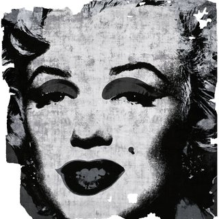 Marilyn, 1967 (Arvidsjaur Nordic Raw Edit 031C) art for sale