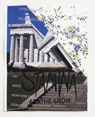 Stamina, by Agathe Snow