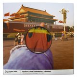 Ai Weiwei, Study of Perspective - Tiananmen - Scarf -