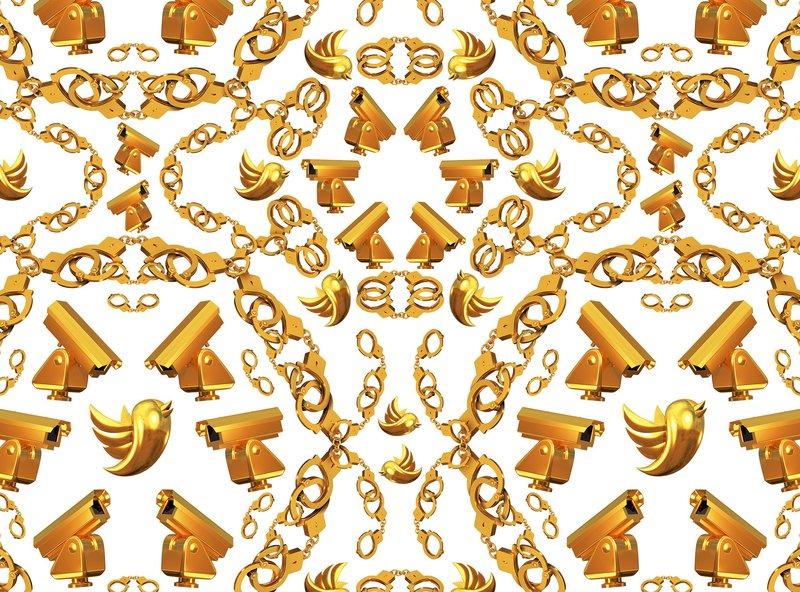 Ai Weiwei Golden Age