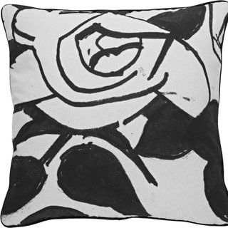 Pillow (Flower) art for sale