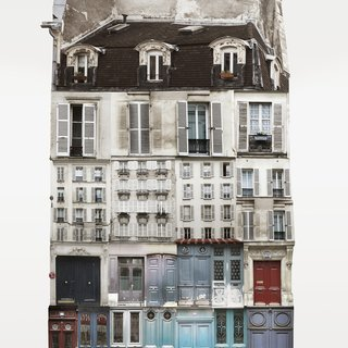 Genius Loci series, Paris art for sale