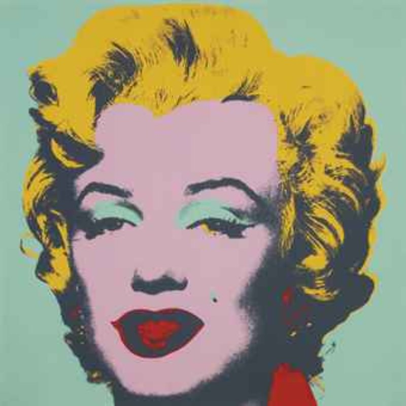 Andy Warhol | Artist Bio and Art for Sale | Artspace