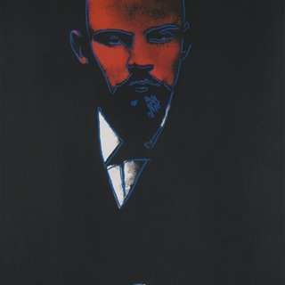Lenin (F.&S. II.402) art for sale