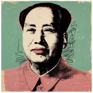 Mao (F.&S. II.95) art for sale