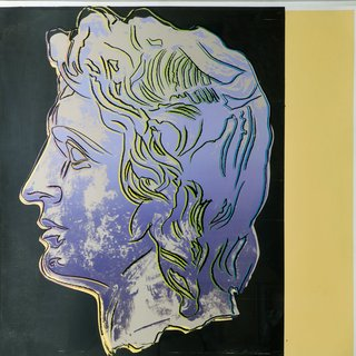 Alexander The Great (FS IIB.291) art for sale