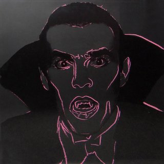 Dracula (FS II.264) art for sale
