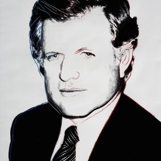 Edward Kennedy (FS II.240) art for sale