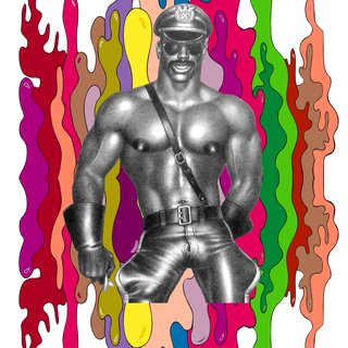 assume vivid astro focus, avaf vs Tom of Finland (abraxas ventriloquists animal fetishists)
