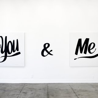 You & Me art for sale