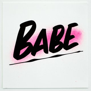 BABE art for sale