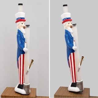 Uncle Sam art for sale