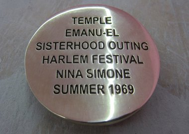 Cary Leibowitz - Temple Emanu-el Sisterhood Outing