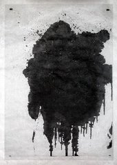 Untitled, by Christopher Wool
