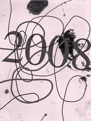 Wool 2008, by Christopher Wool