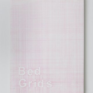 Bed Grids art for sale