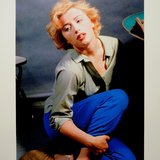 Untitled (Marilyn) from the Jubilee Portfolio