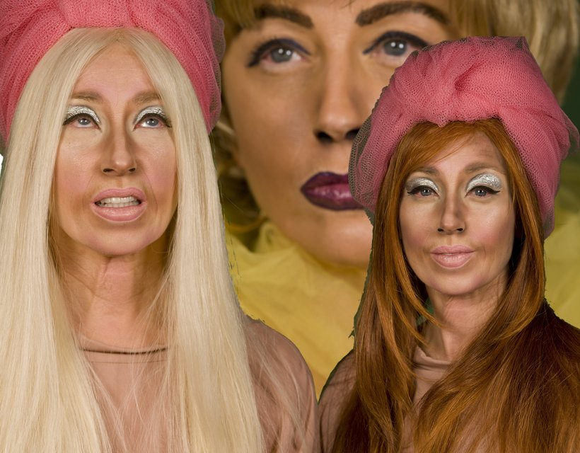 Cindy Sherman Abject Art
