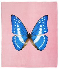 Soul Love - double beach towel, by Damien Hirst