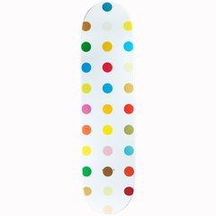 Dots 2, by Damien Hirst