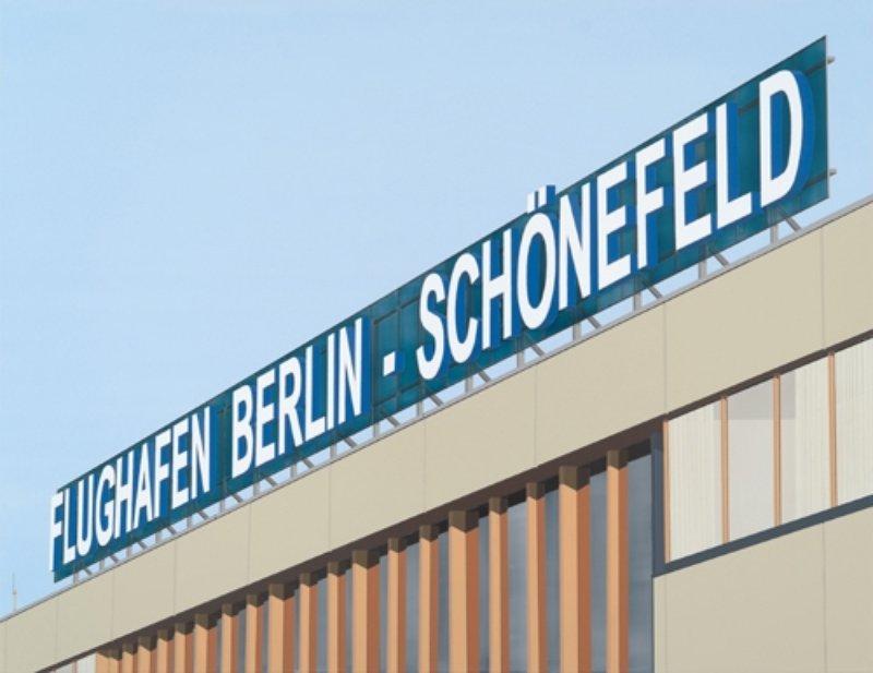Daniel Rich, Berlin Schonefeld, 2009