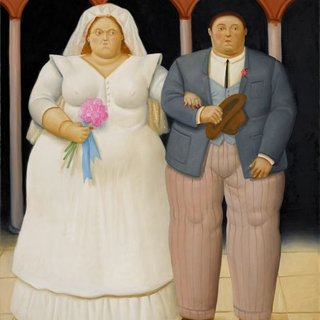 The Wedding art for sale