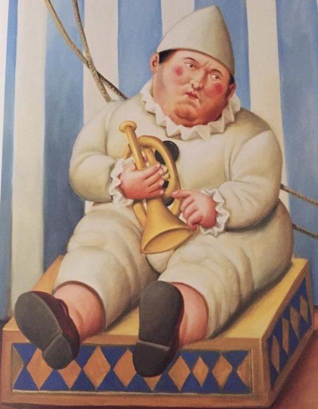 Fernando Botero | Artist Bio and Art for Sale | Artspace