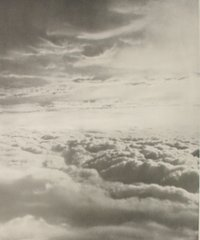 Wolken , by Gerhard Richter