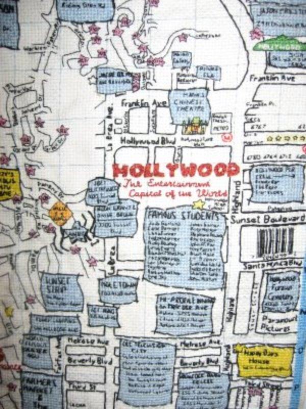 Gina Dawson Movie Star Homes For Sale Artspace