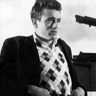 James Dean hands on waist art for sale