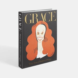 Grace: Thirty Years of Fashion at Vogue art for sale