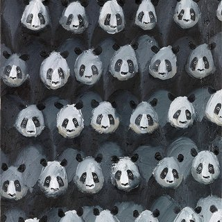 Panda School Photograph art for sale