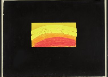 Howard Hodgkin - Indian Views
