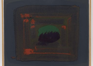 Howard Hodgkin - Tropical Fruit