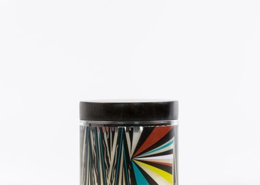 Jason Middlebrook - Vertical Scented Candle