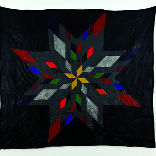 Star Quilt art for sale