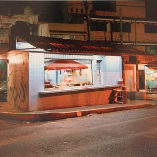 All Night Taco Stand, Av. Gustavo Baz Prada, El Country art for sale