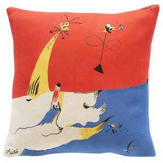 Paysage (1924) (pillow) art for sale