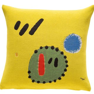 2+5=7 (1965) (pillow) art for sale