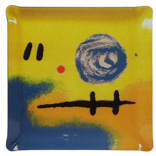 2+5=7 (1965) (tray) art for sale
