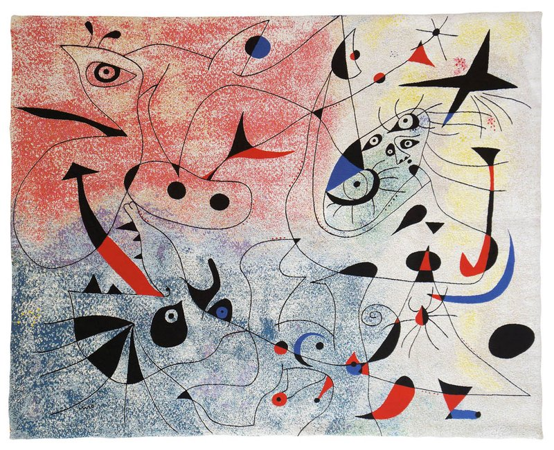 Joan Miró | Artist Bio and Art for Sale | Artspace